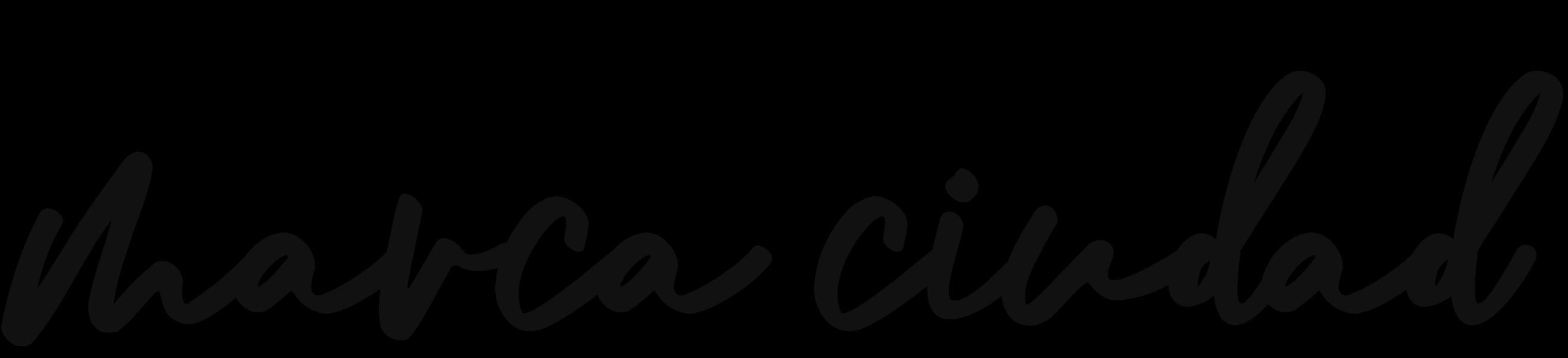 Marca Ciudad Chihuahua